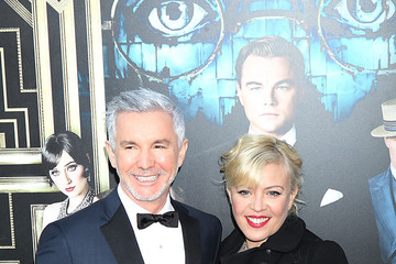 Baz Luhrman 'The Great Gatsby' Premieres in NYC 3