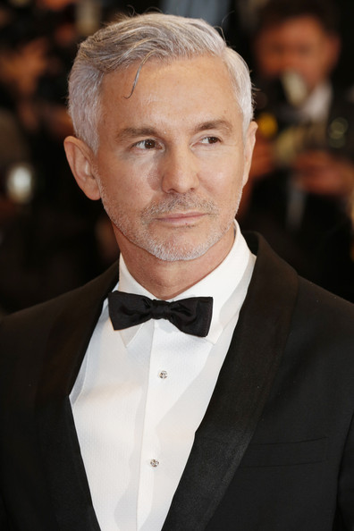 """baz luhrmann There are few better practitioners of excess than over-the-top australian  filmmaker baz luhrmann his first american feature, """"romeo +."""