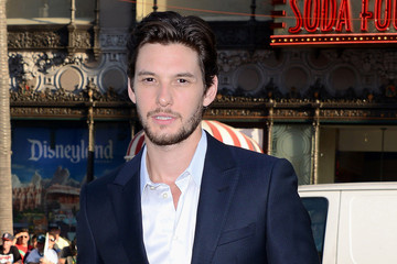 Ben Barnes 'Pacific Rim' Premieres in LA — Part 2