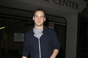 Ben Savage Radioshack Launch Party