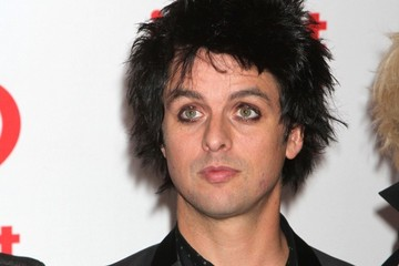 Billie Joe Armstrong No Makeup Wwwbilderbestecom