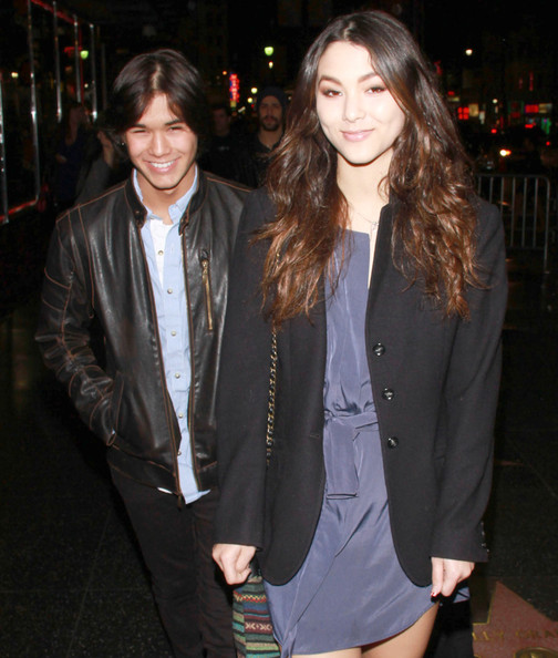 Boo Boo Stewart - Boo Boo and Fivel Stewart at the 'Underworld' Premiere