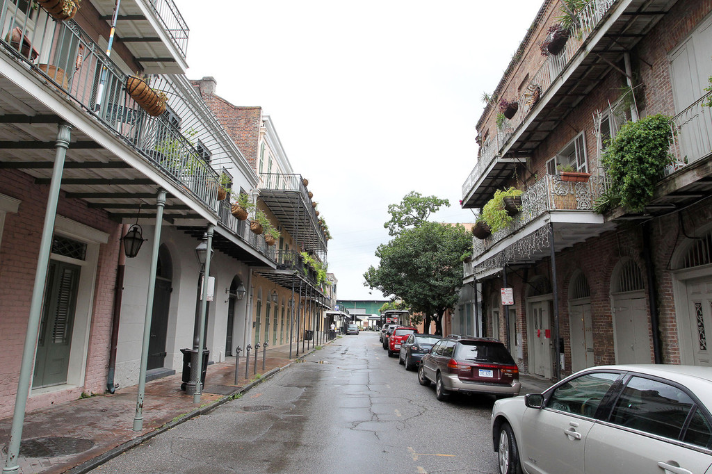 was new orleans prepared for hurricane This is a tricky question as another responder pointed out, new orleans has the deck stacked against it, being mostly below sea level and full of poor people and idiots and all.