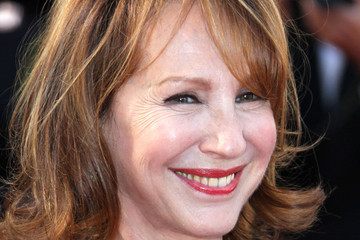Nathalie Baye Premiere of 'The Tree of Life' at the Palais des Festivals