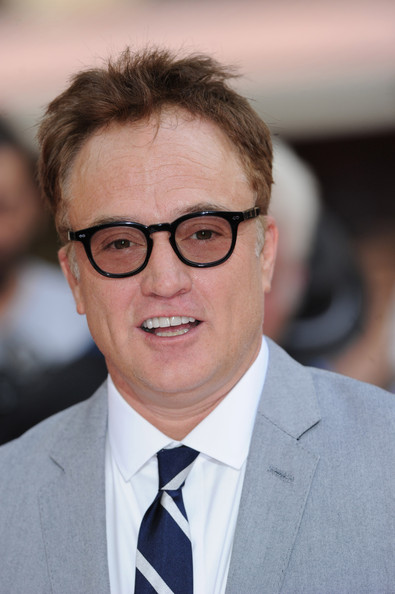 Bradley Whitford net worth