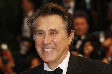 Brian Ferry Celebs at 'The Great Gatsby' Premiere in Cannes