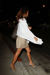 Brooke Burke David Charvet Brooke Burke and David Charvet at Red O