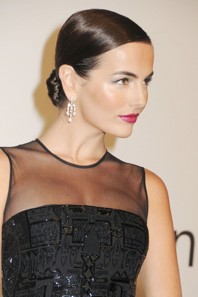 Red Carpet Dresses: Camilla Belle - An evening with Ralph