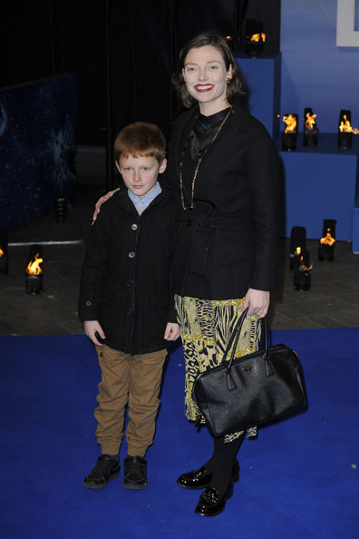 'Life Of Pi' Premieres in London