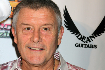 Carl Palmer Arrivals at the Vegas Rocks! Magazine Awards