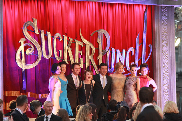 UK Premiere of 'Sucker Punch' []