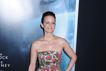 Carla Guigino 'Gravity' Premieres in NYC — Part 3