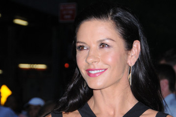 Catherine Zeta Jones 'Red 2' Screening in NYC