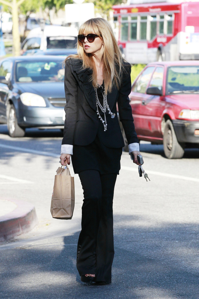 Rachel Zoe | World of