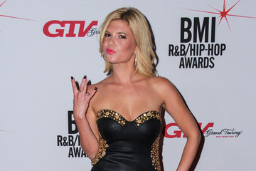 Chanel West Coast BMI R&B/Hip-Hop Awards in NYC