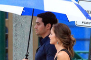 Minka Kelly and Ramon Rodriguez Photos Photo