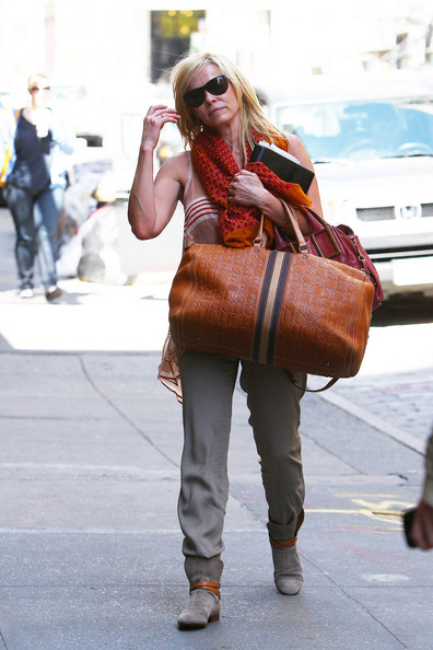 andre balazs chelsea handler. Chelsea Handler Out and About