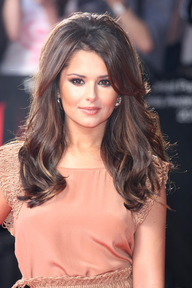 Cheryl Cole at the Prince's Trust and L'Oreal Paris Celebrate Success Awards