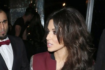 Cheryl Cole Cheryl Cole and Tre Holloway Out Together 2