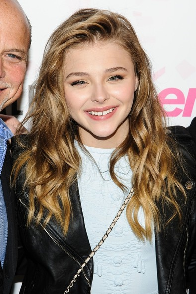 Celebs At The Teen Vogue 53