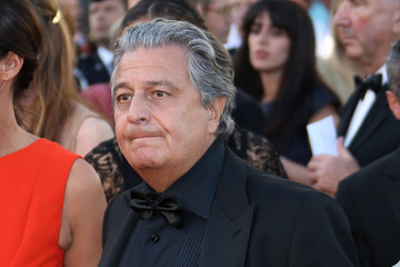 Christian Clavier 'The Immigrant' Premieres in Cannes