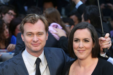Christopher Nolan 'Man of Steel' Premieres in London — Part 3