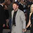 Chuck Norris The Stars of 'The Expendables 2' in LA
