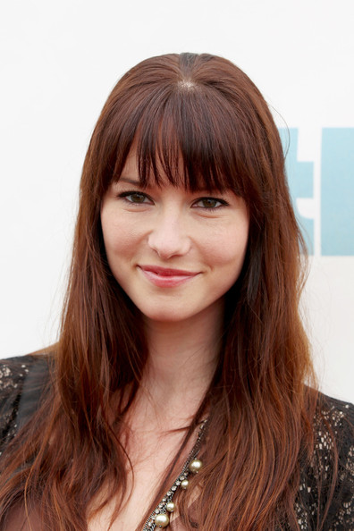 Chyler Leigh - Seth Maxwell at World Water Day