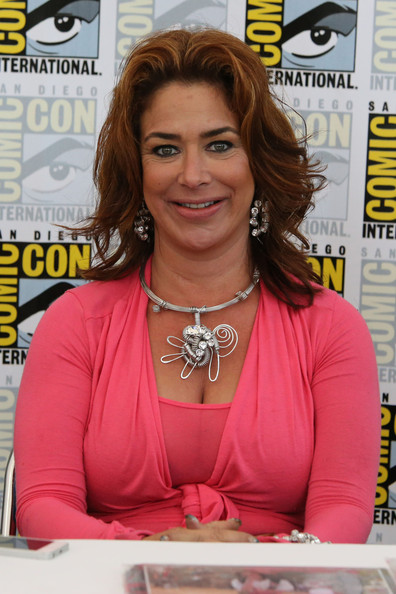 claudia wells young
