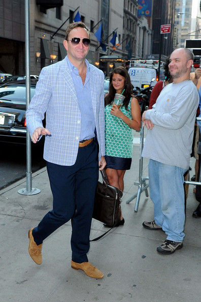 What Not to Wear Clinton Kelly