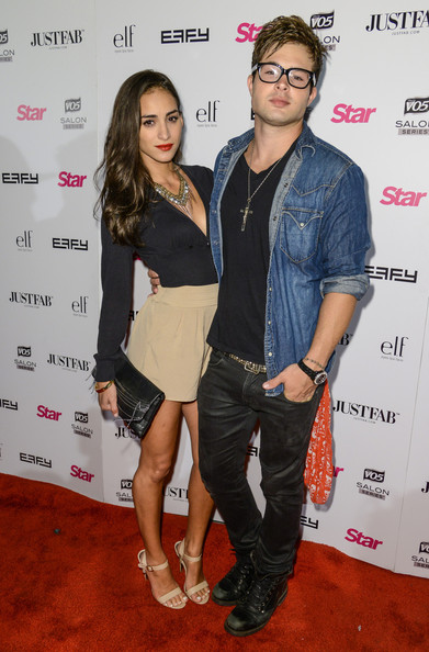 cody longo dating history Cody has a rocking evening out in hollywood, right on.