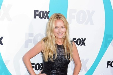 Becki Newton Celebs at the FOX Upfronts After Party