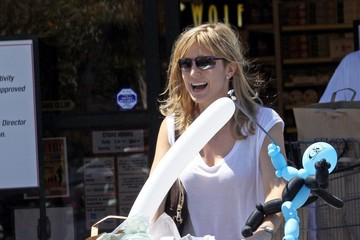 Courtney Thorne-Smith Courtney Thorne-Smith Shops in Hollywood