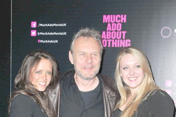 Daisy Head 'Much Ado About Nothing' Screening in London