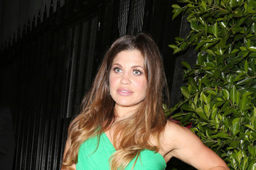 Danielle Fishel Danielle Fishel Leaves Maxim's Hot 100 Party