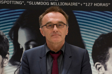 Danny Boyle 'Trance' Photo Call in Madrid — Part 2