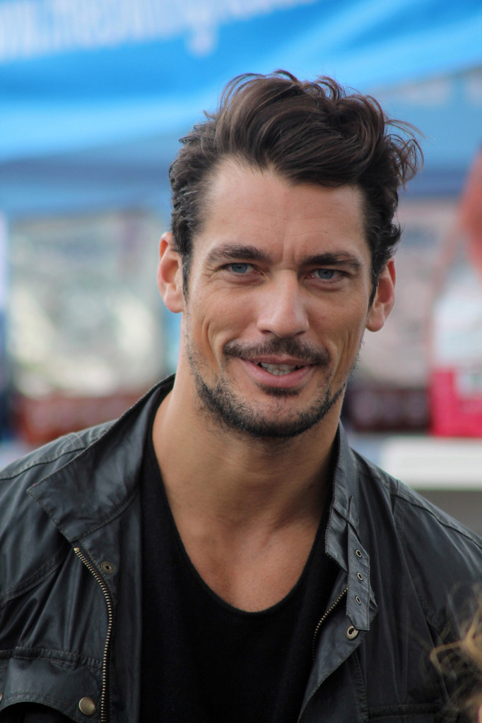 David Gandy Photos Photos David Gandy At Pup Aid Zimbio