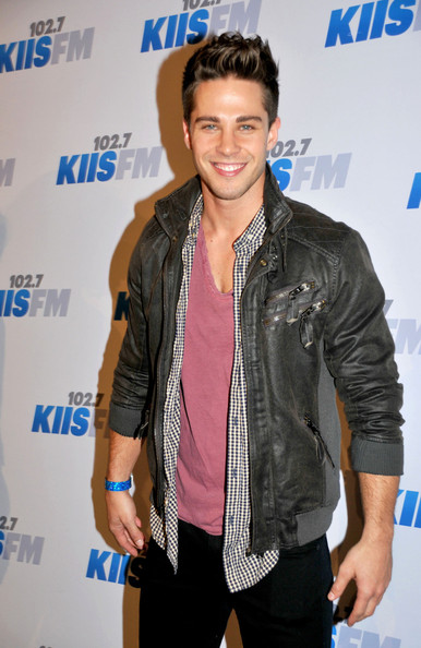 dean geyer height