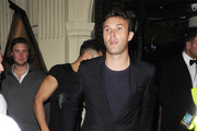 Jonathan Wilkes Photos Photo