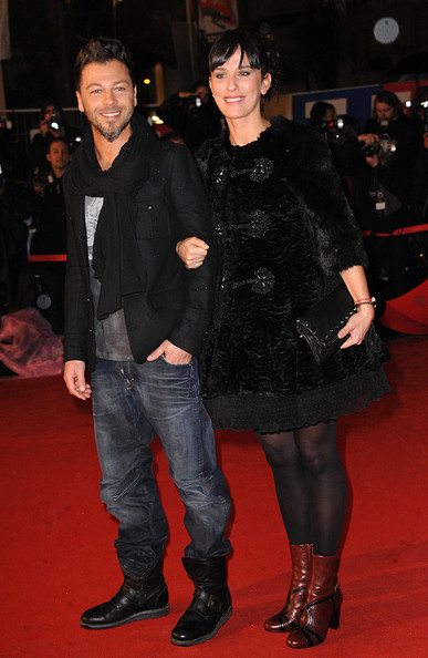 Celebs on the Red Carpet for the NRJ Music Awards 25 of 35 - Zimbio