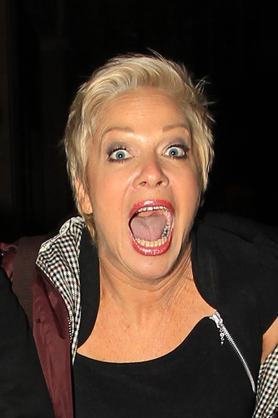 Denise Welch Net Worth