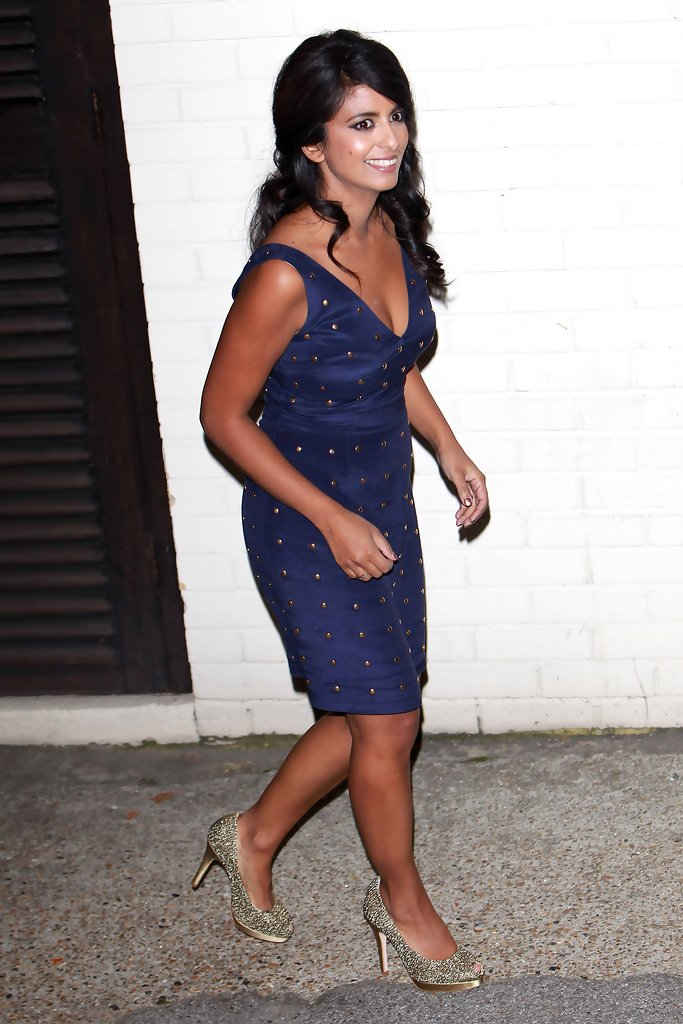 Konnie huq photos diva fever and storm lee leave 39 the x - Diva fever x factor ...