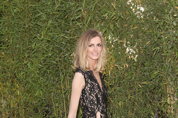 Donna Smith Celebs at the Serpentine Gallery Summer Party
