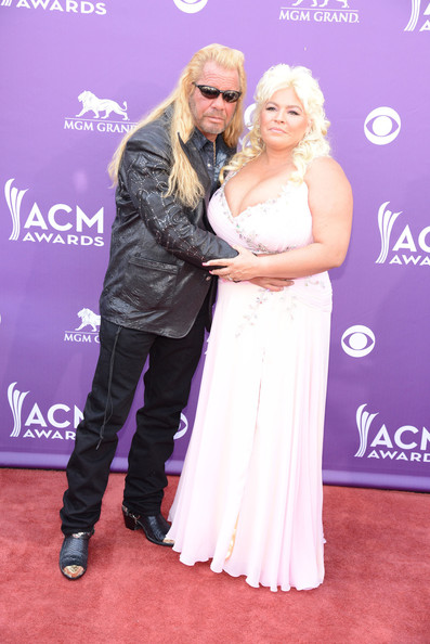 Arrivals at the Academy of Country Music Awards 2 []