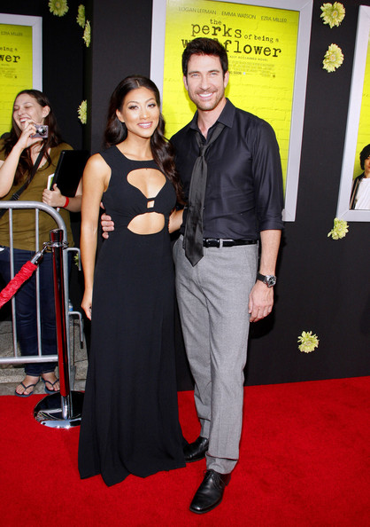 dylan mcdermott photos photos stars at the premiere of