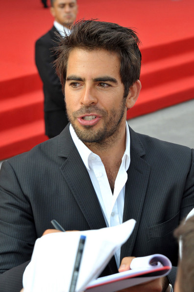 Eli Roth - Images Gallery