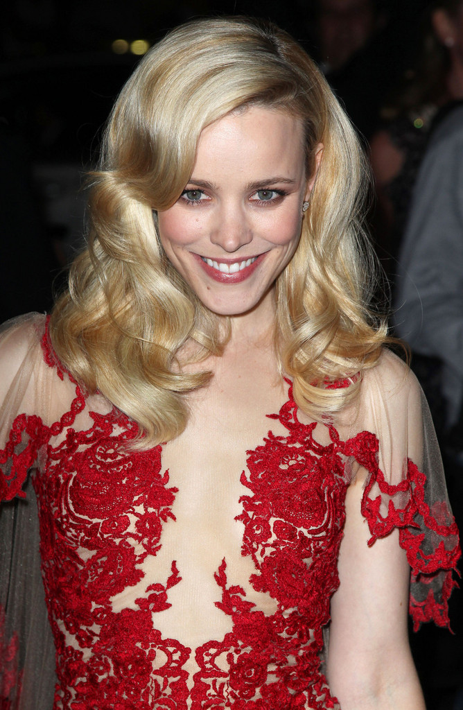 rachel mcadams dating history zimbio game
