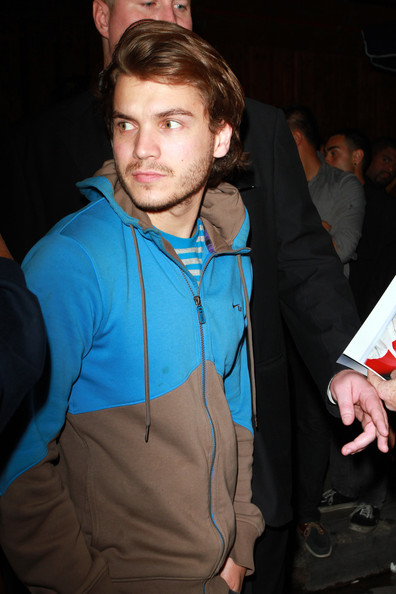 emile hirsch photos photos emile hirsch at premiere nightclub zimbio. Black Bedroom Furniture Sets. Home Design Ideas