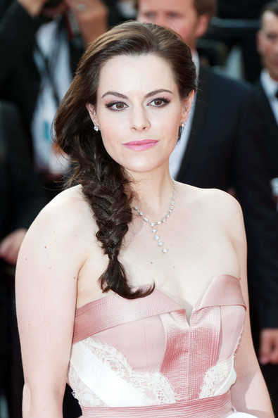 Emily Hampshire Pictures - Celebs at the 'Mud' Premiere at ... Alec Baldwin Movies