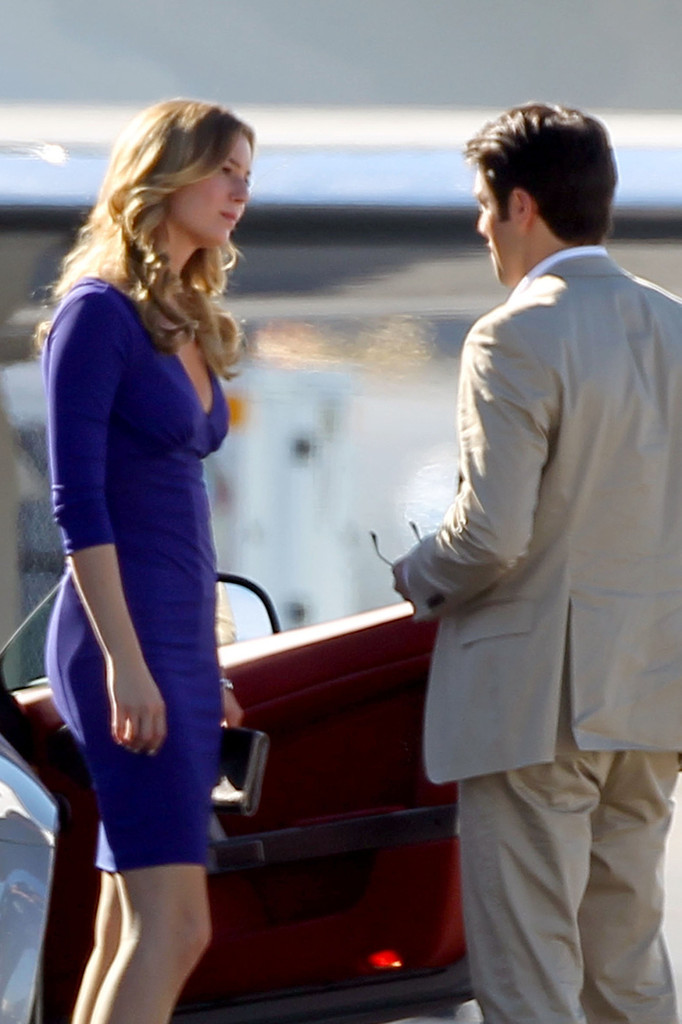 Josh Bowman in Emily VanCamp and Josh Bowman Film 'Revenge ... | 682 x 1024 jpeg 135kB